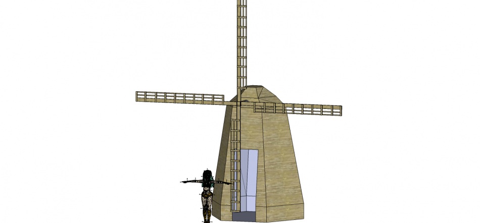 Dutch CORE project with texture final
